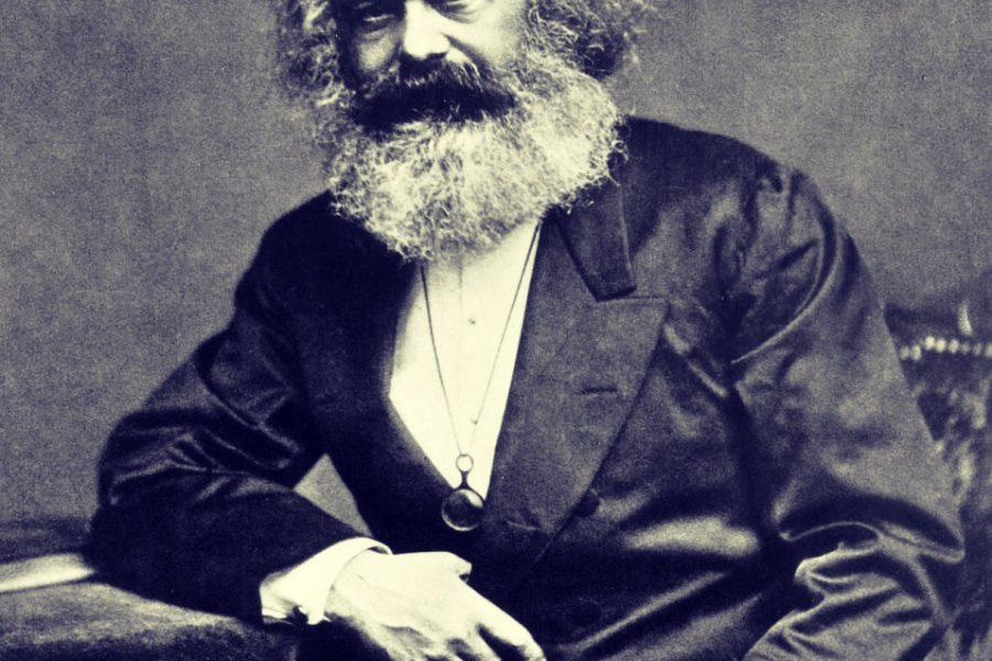 Santa Marx