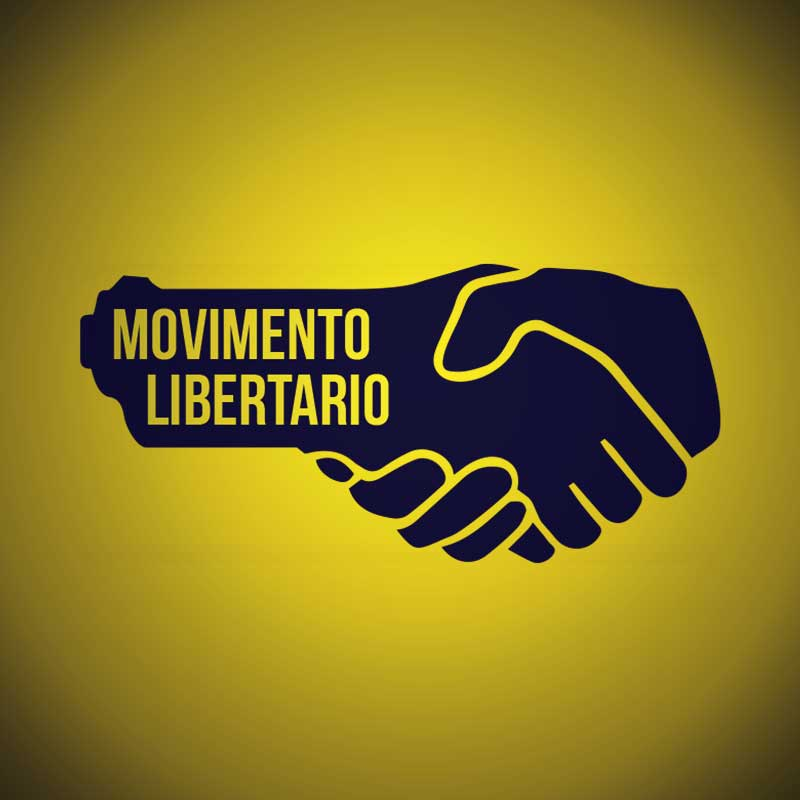 Movimento Libertario – Logo